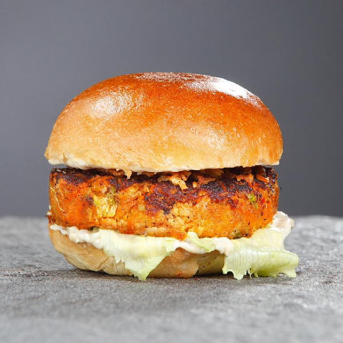 Веджи бургер