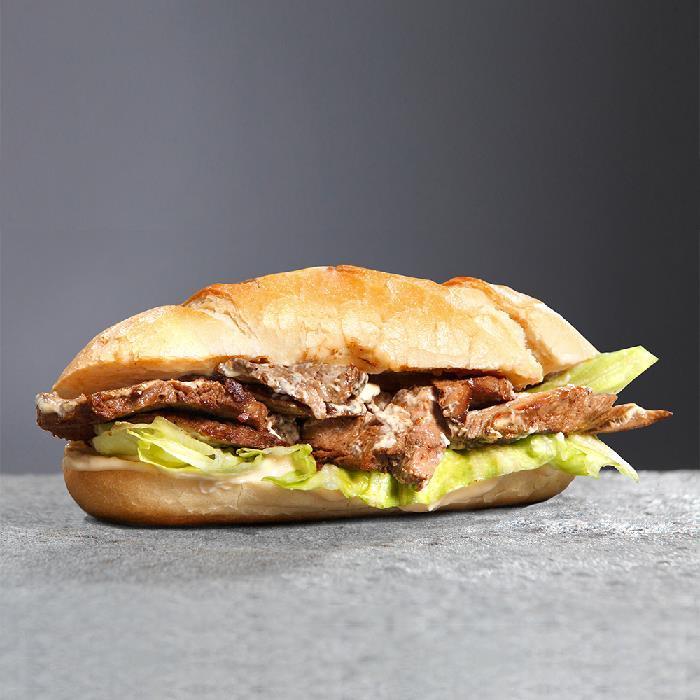 Роял бийф сандвич