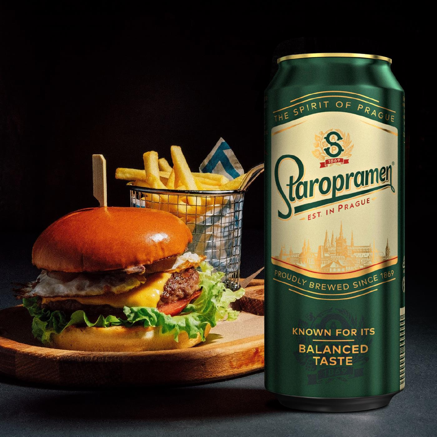 Raffy classic бургер меню